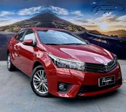 Toyota Corolla XEI 2.0 - R$13.000/entrada!! - 2015