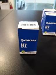 Lâmpada H7 (GAUSS)