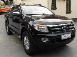 Ford Ranger 2.5 Xlt Flex Manual - 2015
