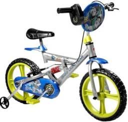 Bicicleta aro 14 toy story