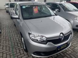 Renault Logan 2017 1.6 Novissimo! - 2017