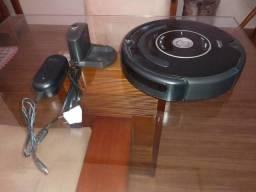 IRobot Roomba 587 - Robô aspirador de pó