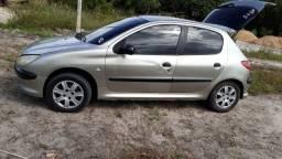 Vendo pegout 7500 - 2005