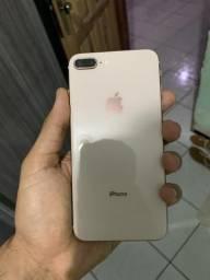 IPhone 8 plus gold de 64gb