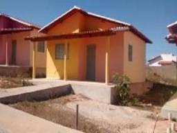 Vendo! Casa no bairro Vaquejador em Demerval Lobão