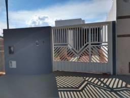 Residência de 70 m² c/ 2 quarto - Jardim Novo Bongiovani