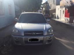 Hyundai Tucson 2008 - 2008