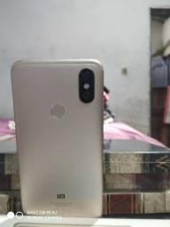 Xiaomi Mi A2 128GB 6GB RAM Dourado