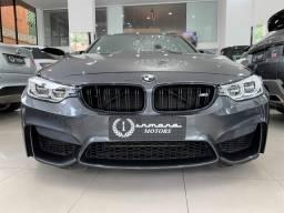 BMW M3 2015/2015 3.0 SEDAN 6CIL. GASOLINA 4P AUTOMÁTICO - 2015