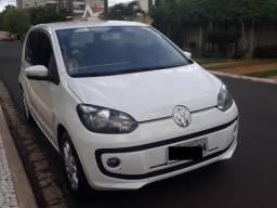 Volkswagen up - 2015