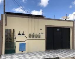 Alugo casa no sítio São João