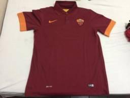 Camisa gola polo Roma