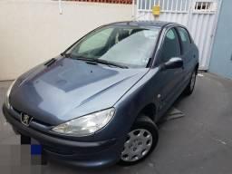 Peugeot 206 1.6 - 2006