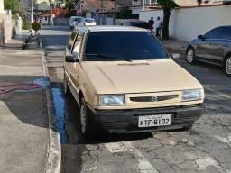Fiat Uno 87 - 1987