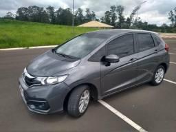 Honda Fit Lx Automático 1.5 CVT - 2018