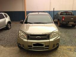 FORD ECOSPORT 2009/2009 1.6 XLT FREESTYLE 8V FLEX 4P MANUAL - 2009