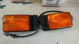 Lanterna Posição Retangulador Esquerdo / direito CNH , p/n *