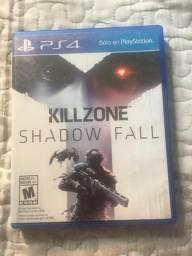 Troco Killzone Shadow Fall PS4