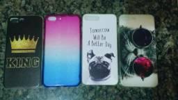 4 cases iphone 7 plus