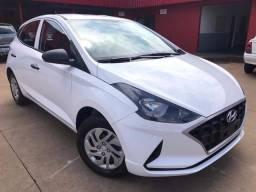 Hyundai HB20 Sense 1.0 zero km emplacado 2020 - 2020