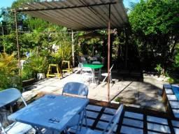 Alugo espaço em em sitio em Seropédica para festa e evento