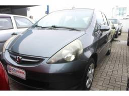 Honda Fit LX 1.4 COMP  - 2008