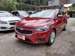 Chevrolet Prisma 1.4 LT com Mylink Novo Demais - 2018