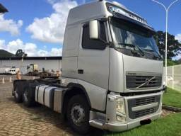 Fh 540 6x4t globetrotter - 2013