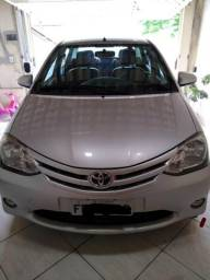 Toyota Etios Sedan XS - 2015