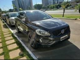 Volvo XC60 2.0 T5 R-Design 5p - 2016