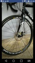 Bike Cannondale caadx(speed/cyclocross)