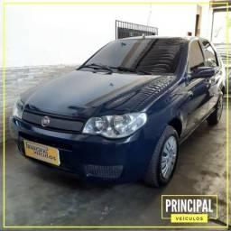 Fiat Palio Economy Completo - 2009
