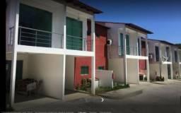 Casa duplex em residencial blessed no parque das laranjeiras - 2 qtos s/ 1 ste