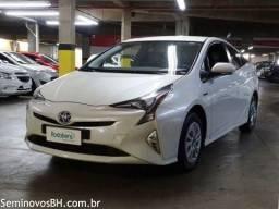 TOYOTA PRIUS 2016/2016 1.8 16V HIBRIDO 4P AUTOMATICO - 2016