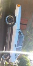 Gol gl 91 turbo - 1991