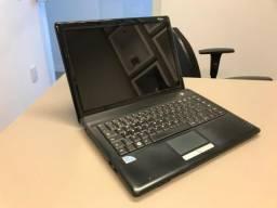 Philco PHN 14118 Intel Pentium® T4500 2.30GHz 4GB
