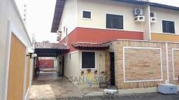 Casa Duplex em Condomínio Fechado na Sapiranga