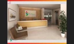 Aluguel com 2 quartos - 1.000 (incluso condomínio, água e gás)