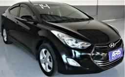 Hyundai Elantra 2.0 Completo / GNV - 2014
