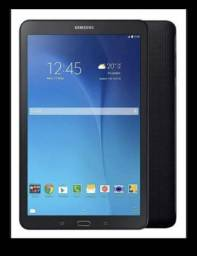 "Tab E T561M 8GB Wi-Fi + 3G Tela 9.6"" Android 4.4 Quad-Core"