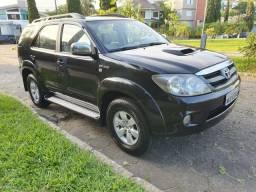 Hilux Sw4 2008 Diesel - 2008