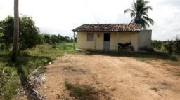 Vendo sítio em Santa Luzia, pertinho de Umbaúba