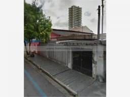 Terreno à venda em Jardim silvestre, Sao bernardo do campo cod:14684