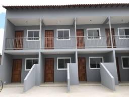 Próx. Centro do Pacheco! Casas 1ª Locação, prest. à partir R$430,00 pela Caixa Econômica