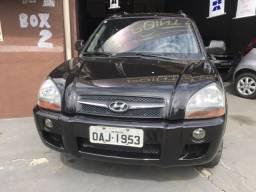 Hyundai Tucson GLS 2.0 2012 - 2012