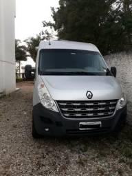 Motorhome Renault Master - 2015