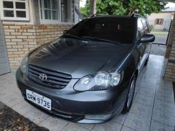 Toyota Corolla Fielder AT 05/06 - 2005