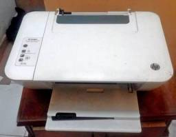 Multifuncional HP Deskjet Ink 1516