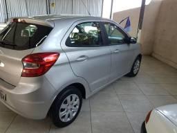 Ford ka 48x sem entrada - 2018
