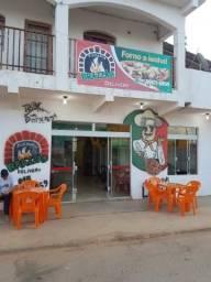 Vende-se Pizzaria completa localizada no bairro ITABOA, em pleno funcionamento